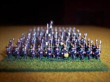6mm Franco Prussian War Infantry Booster Pack