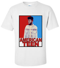 SHIRT KHALID AMERICAN TEEN HIP HOP T-Shirt SMALL,MEDIUM,LARGE,XL