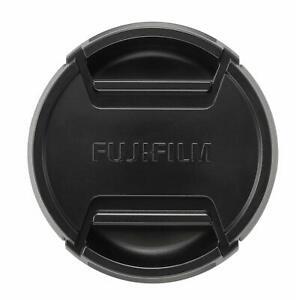 Fujifilm JAPAN Original Lens Cap FLCP-67 II for 67mm XF18-135mmF3.5-5.6 R LM OIS