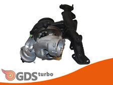 Turbo Turbolader VW Audi Skoda Seat 2.0 TDI 103 KW 140 PS BMP BMM BVD 765261