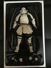 Movie Realization Star Wars Ashigaru Stormtrooper Tamashii Figuarts figure model