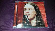 CD Alanis Morissette MTV Unplugged - Album