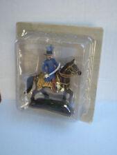 Die Cast Mini Figure Napoleon Cavalry Horse Rider Soldier Joachim Murat Marshal
