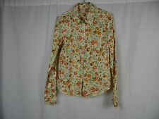 Camisa Laura Ashley Talla 36 Nueva