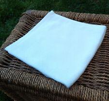 Face Cloth 100% Bamboo Organic Eco Friendly Absorbent Sensitive Skin 33x33cm