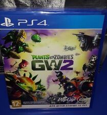Plants vs Zombies Garden Warfare 2 PS4 NEW / SEALED