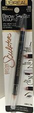 L'Oreal Brow Stylist Sculptor 3 In 1 Eyebrow Pencil