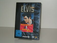 DVD Elvis Presley - Jailhouse Rock (2012 DeAgostini Sammler-Edition)