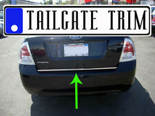 Ford FUSION 2006 2007 2008 2009 Tailgate Trunk Trim