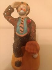 Emmett Kelly I'Ve Got It Circus Collection Dave Grossman Box & Coa Included!
