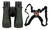 Vortex Optics DB-206 Diamondback 10x50 Roof Prism Binocular w/ Vortex Harness