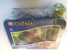 LEGO LUNCH SET - CHIMA ( Cragger )