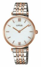 """Lorus Ladies """"just Sparkle"""" Bracelet Watch RRW88EX9 Our"""