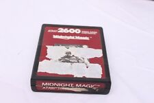 Atari 2600 -  Midnight Magic - Game Only