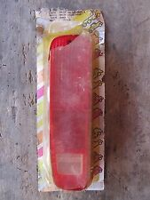 NORS 1978-1987 Ford Bronco Truck F100 Van tail Light lens Made IN USA LEFT LH