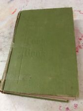 Vintage Hard Cover Cook Book The American Women Cook Book