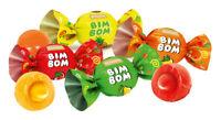 "Ukrainian Sweets ROSHEN Caramel Hard Candies ""Bim Bom"" 1.7 lb / 800g"
