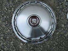 86 DeVille Wheel Cover NICE