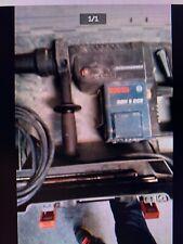 Bosch Trapano GBH5-40DCE Gbh 5-40 Dce 0611264000 Nella Valigia