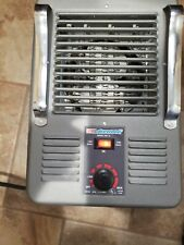 Lakewood heater 1300-1500 Model 792/A excellent working condition