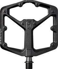 Crank Brothers Stamp 3 MTB Mountain Bike Platform Pedals Black Large