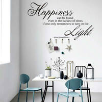 Wall Stickers Harry Potter Happiness Can Be Found even vinyl decal decor kids II
