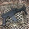 *USED* Tippmann Alpha Black Elite .68 Caliber Semi-Automatic Marker - Black