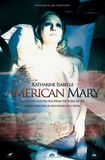 American Mary poster - Katharine Isabelle poster (b)  : 11 x 17 inches