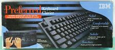 NEW IBM 28L3621 Black Preferred Keyboard *OLD STOCK!*