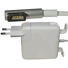 Fuente de alimentación Charger 85w a1343 Power adaptador cargador MagSafe 1 Apple MacBook Pro