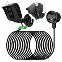 Power Cable for Blink XT Camera,AIEVE Weatherproof Outdoor Power Supply Adapter