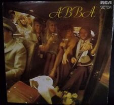 Abba - self titled LP Australia RCA Records