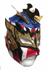 KALISTO YOUTH JR Wrestling Mask Lucha Libre - USA Flag