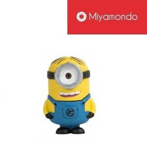 Original TRIBE Minion Stuart 16GB USB Drive Thumb Drive Pen Drive Flash Drive