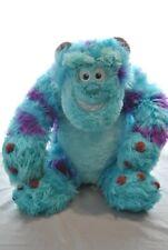 "Disney Pixar Monsters Inc. James Sullivan ""Sulley"" 22"" Soft Plush Toy"