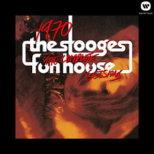 The Stooges - Complete 1970 Funhouse Sessions [7 Disc Box Set] CD NEW IGGY OOP