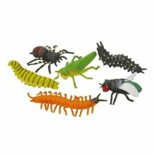 1 X Keycraft Stretchy Beanie Insects - Cr72 Gross Creepy Squeeze Stretch Stress