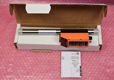 IFM Electronic aire comprimido: caudalímetros/aire comprimido contador tipo sd6000 nuevo en OVP
