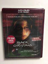 Black Christmas (HD DVD, 2007, German Import) NEW Remake