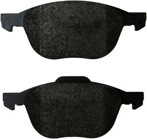 Disc Brake Pad Set-Jurid Front WD Express 520 10440 049