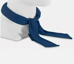 2 x Uveto Kool Tie Neck Coolers Cooling Wrap with water retaining crystals