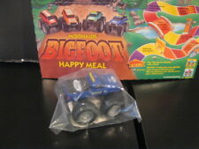 "Bigfoot  ""Purple Pick Up""  NIP McDonald's 1987 St. Louis Region"