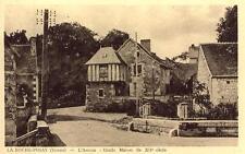 LA ROCHE POSAY L'Arceau Vieille Maison du XIIe siècle