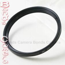 58mm 58 mm MC UV Multi-Coated Ultraviolet Filter for Canon Nikon Pentax Olympus