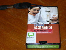 PlayAway Looking For Alibrandi by Melina Marchetta AudioBook 8hr Unabridged 1998