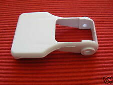 GENUINE WHITE KNIGHT TUMBLE DRYER DOOR HANDLE 1ST CLASS / SAME DAY POST