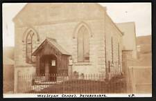 Peterchurch. Wesleyan Chapel by V.P.
