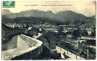 CPA 73 Savoie Chambéry Vue générale prise de la Colline de Lémenc