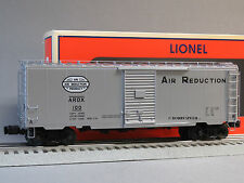 LIONEL AIR REDUCTION PRODUCTS PS-1 BOXCAR o gauge freight AROX 100 train 6-82625