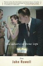 The Music of Your Life: Stories (Paperback or Softback)